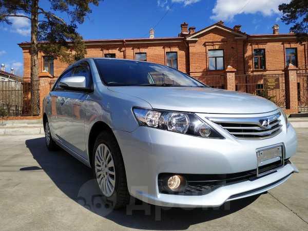 Toyota Allion, 2014 год, 899 999 руб.