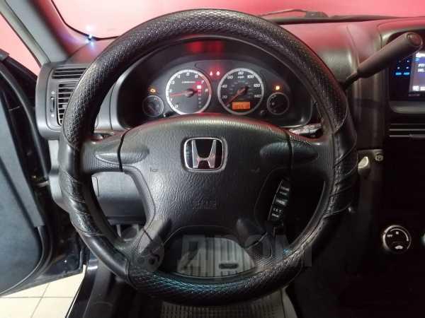 Honda CR-V, 2002 год, 469 900 руб.