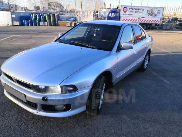 Mitsubishi Galant, 2003 год, 245 000 руб.