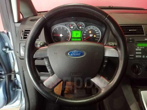 Ford C-MAX, 2006 год, 369 900 руб.