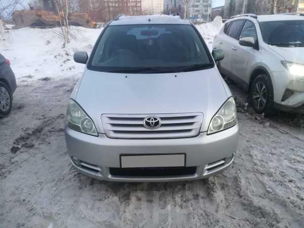 Toyota Picnic, 2003 год, 450 000 руб.