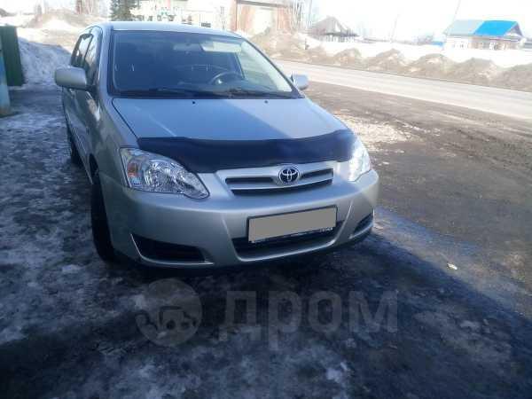 Toyota Corolla, 2007 год, 365 000 руб.