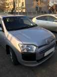 Toyota Probox, 2015 год, 580 000 руб.