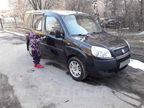 Fiat Doblo, 2010 год, 380 000 руб.