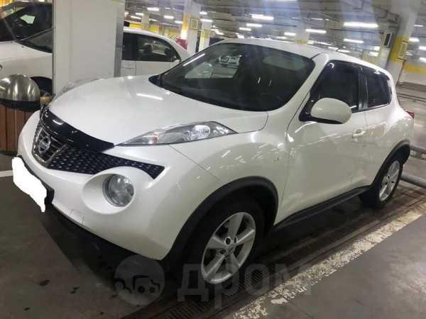 Nissan Juke, 2014 год, 800 000 руб.