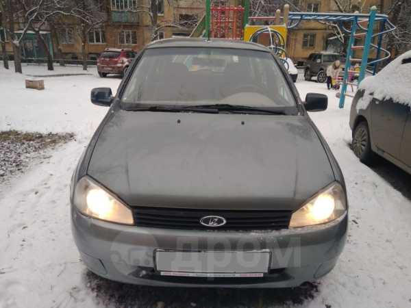 Лада Калина, 2011 год, 179 000 руб.