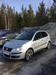 Volkswagen Polo, 2006 год, 245 000 руб.
