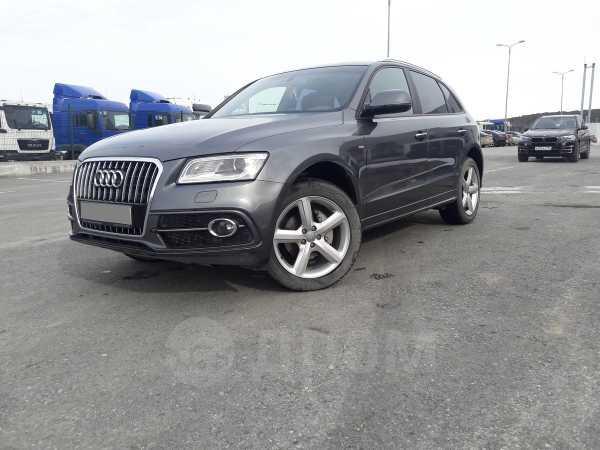 Audi Q5, 2015 год, 1 670 000 руб.