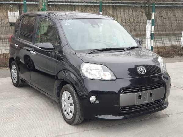 Toyota Porte, 2016 год, 585 000 руб.