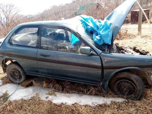 Toyota Corolla II, 1992 год, 35 000 руб.