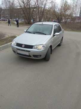 Брянск Fiat Albea 2008