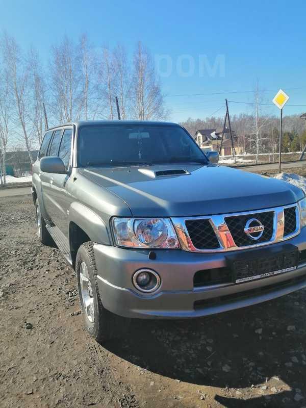 Nissan Patrol, 2007 год, 1 000 000 руб.