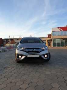 Иркутск Honda Fit 2013
