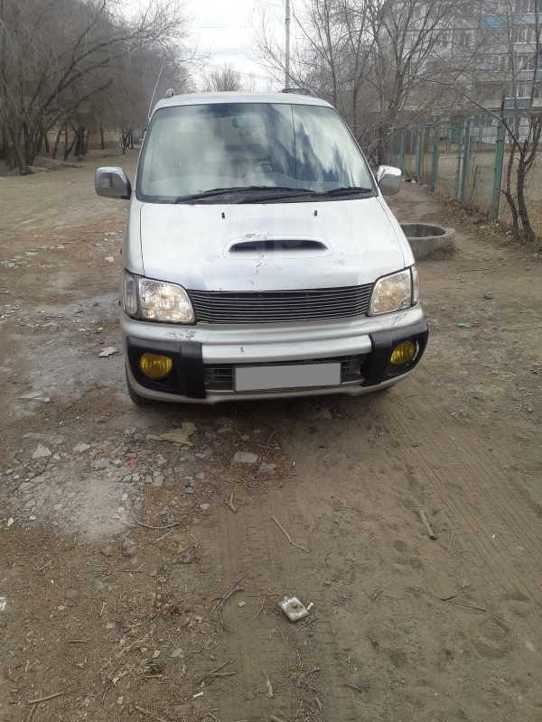 Toyota Lite Ace Noah, 1999 год, 271 000 руб.