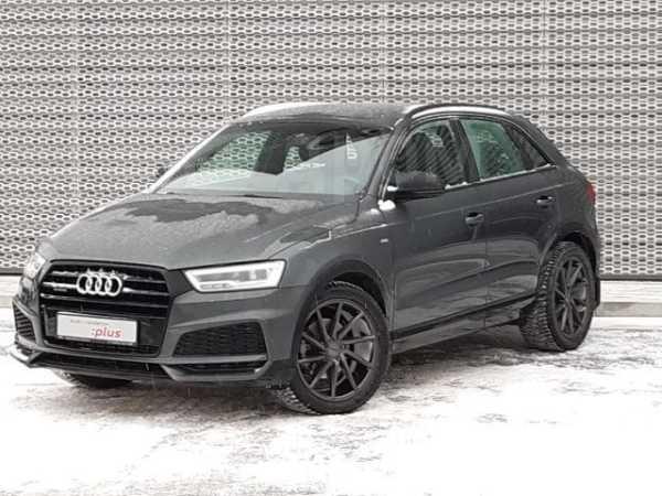 Audi Q3, 2018 год, 2 200 000 руб.