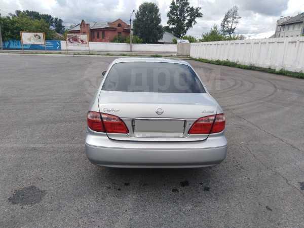 Nissan Cefiro, 2002 год, 250 000 руб.
