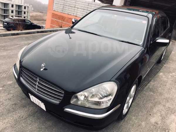 Nissan Cima, 2002 год, 310 000 руб.