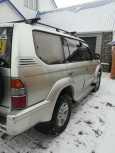 Toyota Land Cruiser Prado, 1998 год, 570 000 руб.