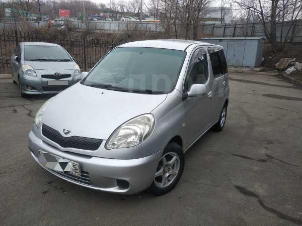 Toyota Funcargo, 2001 год, 278 000 руб.