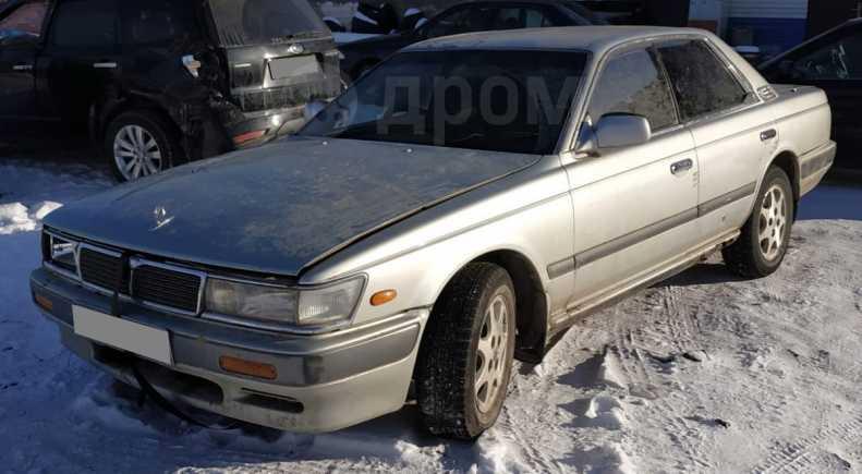 Nissan Laurel, 1991 год, 70 000 руб.