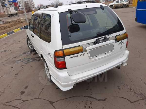 Nissan Prairie Joy, 1983 год, 115 000 руб.