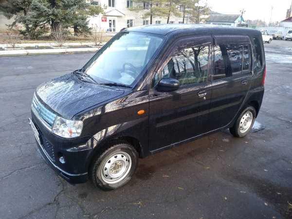 Mitsubishi Toppo, 2011 год, 265 000 руб.