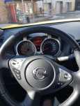 Nissan Juke, 2017 год, 1 120 000 руб.