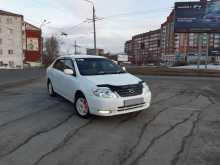 Томск Corolla 2001