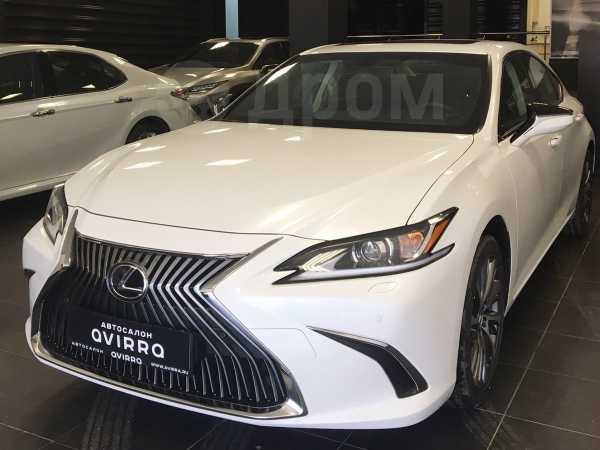 Lexus ES250, 2020 год, 3 322 000 руб.