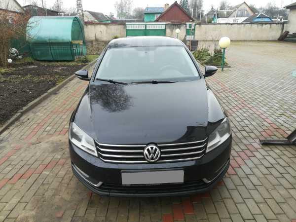 Volkswagen Passat, 2011 год, 590 000 руб.