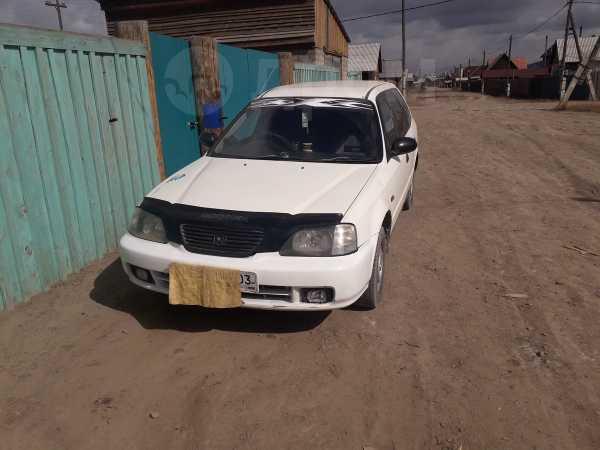 Honda Partner, 2002 год, 220 000 руб.