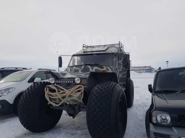 Прочие авто Самособранные, 2010 год, 1 100 000 руб.