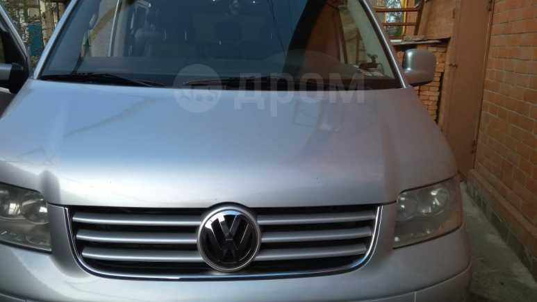 Volkswagen Caravelle, 2008 год, 940 000 руб.