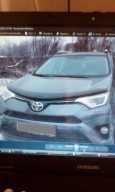 Toyota RAV4, 2016 год, 1 350 000 руб.
