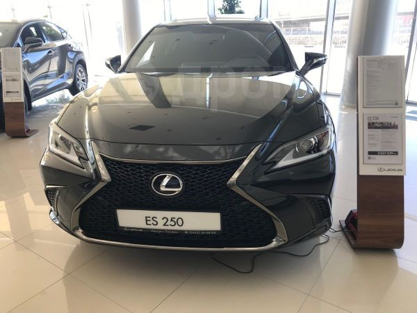 Lexus ES250, 2020 год, 3 353 779 руб.
