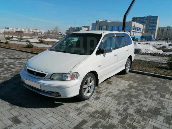 Honda Odyssey, 1998 год, 150 000 руб.