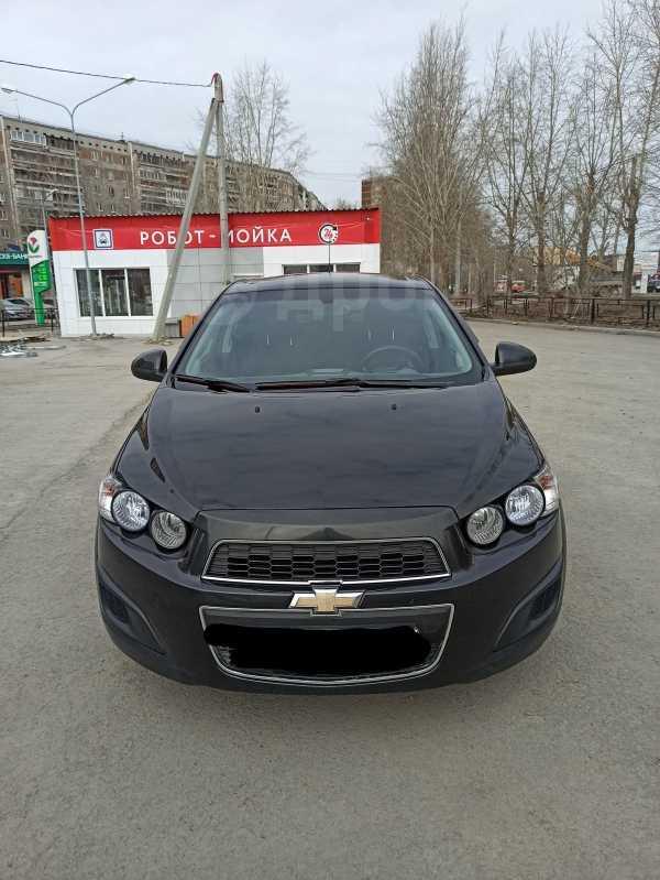 Chevrolet Aveo, 2012 год, 343 000 руб.