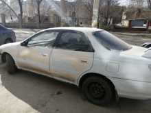 Челябинск Carina 1992