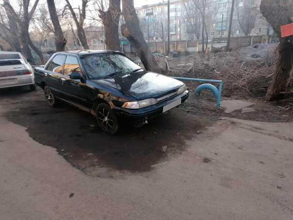 Toyota Carina, 1991 год, 62 000 руб.