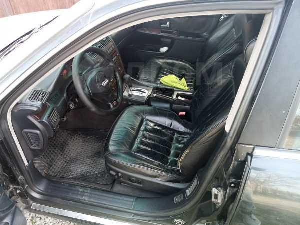 Audi A8, 1996 год, 190 000 руб.