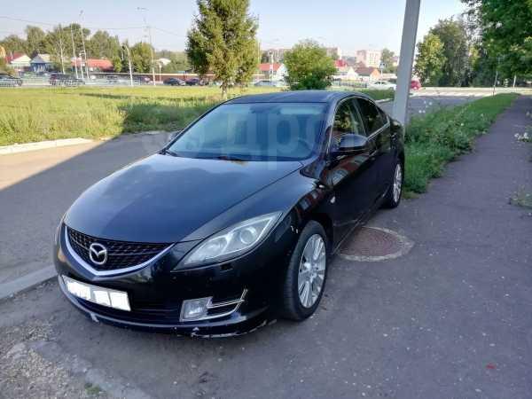 Mazda Mazda6, 2008 год, 405 000 руб.