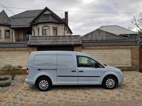 Volkswagen Caddy, 2010 год, 645 000 руб.