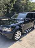 Land Rover Range Rover Sport, 2005 год, 730 000 руб.
