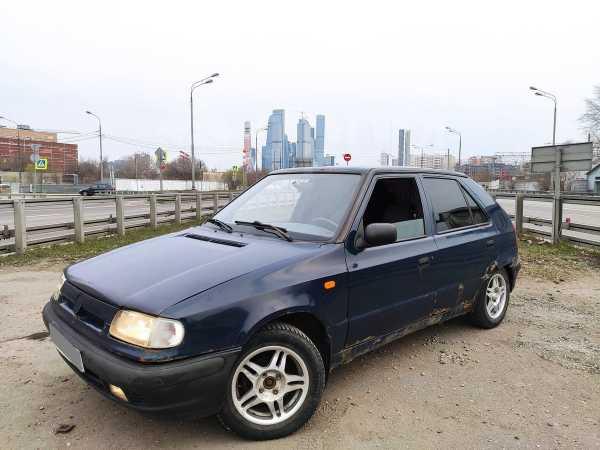 Skoda Felicia, 1997 год, 28 000 руб.