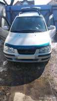Hyundai Matrix, 2004 год, 225 000 руб.