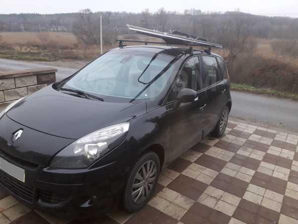 Renault Scenic, 2011 год, 380 000 руб.