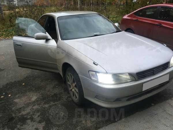 Toyota Mark II, 1995 год, 185 000 руб.