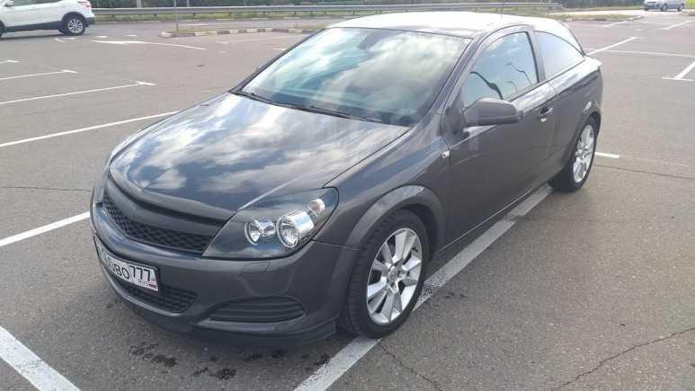 Opel Astra GTC, 2009 год, 305 000 руб.