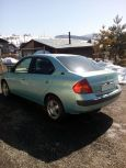 Toyota Prius, 1998 год, 160 000 руб.