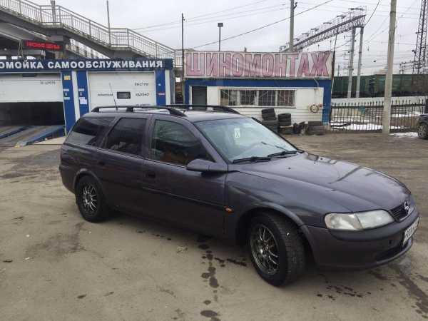 Opel Vectra, 1996 год, 97 000 руб.